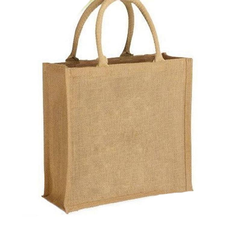 ถุงผ้ากระสอบ;กระเป๋าผ้ากระสอบ